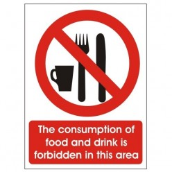 The Consumption Of Food And...