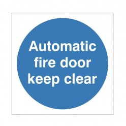 Fire Door Signs Wolverhampton Signs Limited