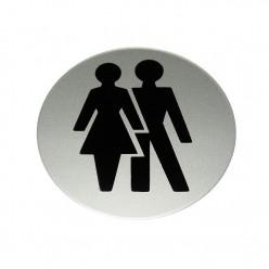 Unisex Symbol Premier Door Sign