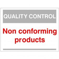 Quality Control Non...