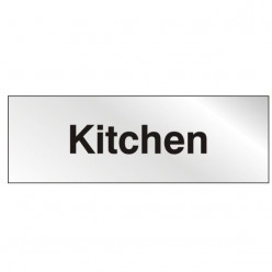 Prestige Kitchen Sign