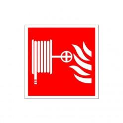 Fire Hose Reel Sign - 200mm x 200mm