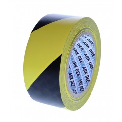 Hazard & Floor Marking Tape - 50mm x 33m
