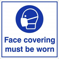 copy of Face Covering Must...