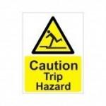 Non Slip Floor Signs